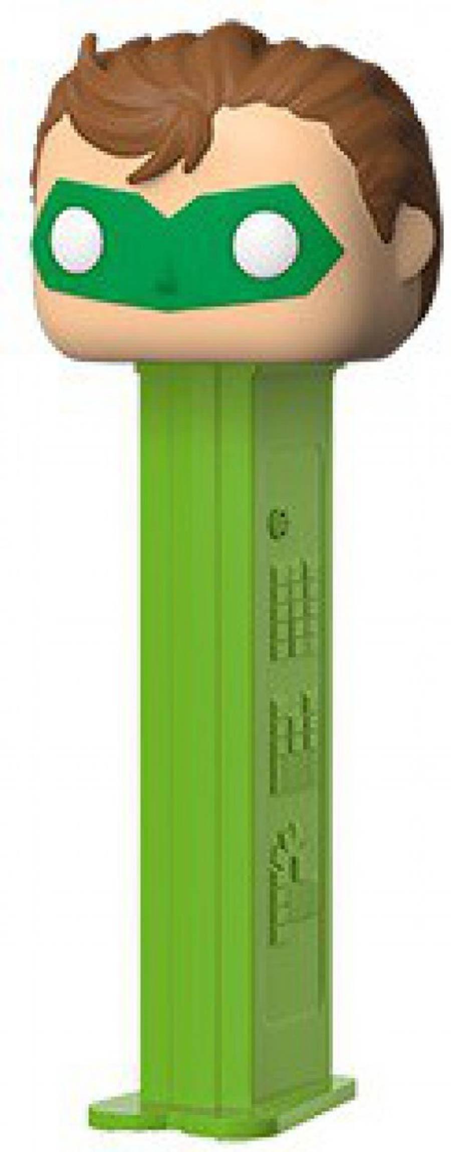 POP PEZ DC Comics - Green Lantern
