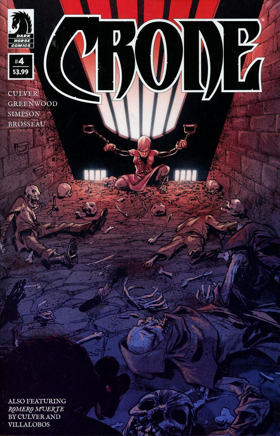 Crone #4