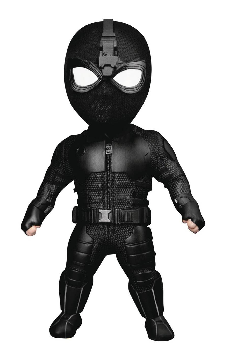 Spider-Man Far From Home EAA-098 Spider-Man Stealth Suit Previews Exclusive Action Figure