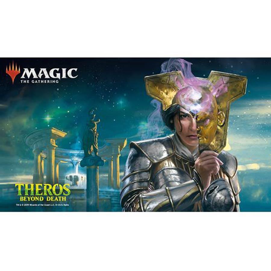 Magic The Gathering Theros Beyond Death Planeswalker Deck Display Of 6 Decks
