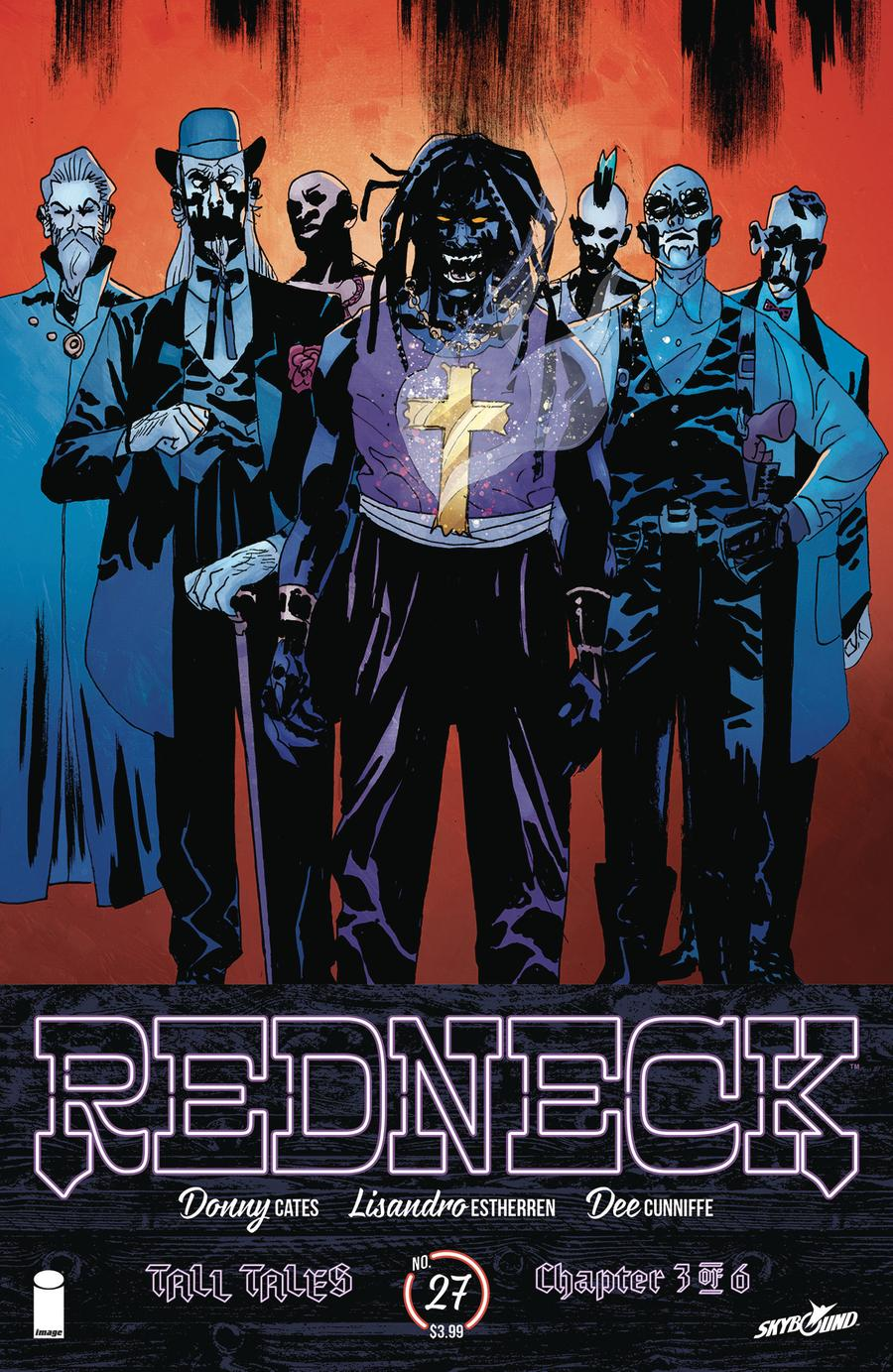 Redneck #27