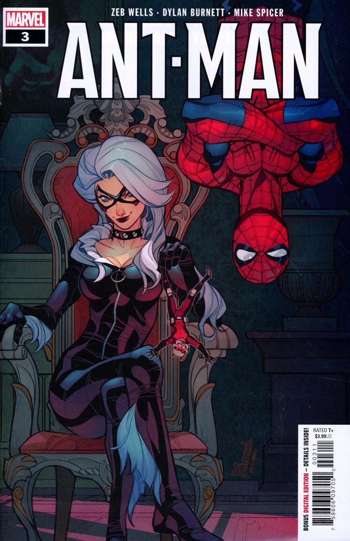 Ant-Man Vol 2 #3