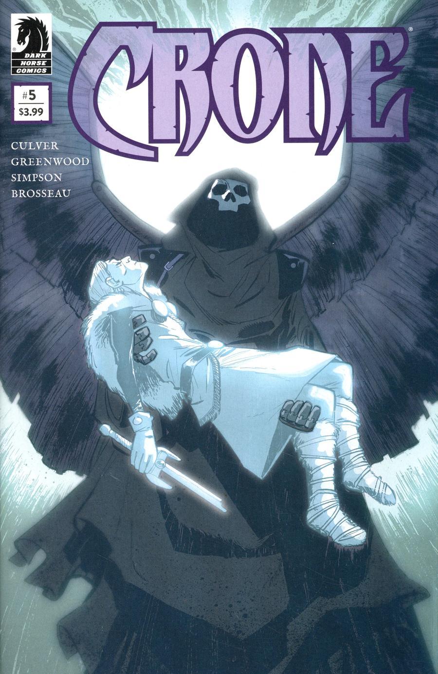 Crone #5