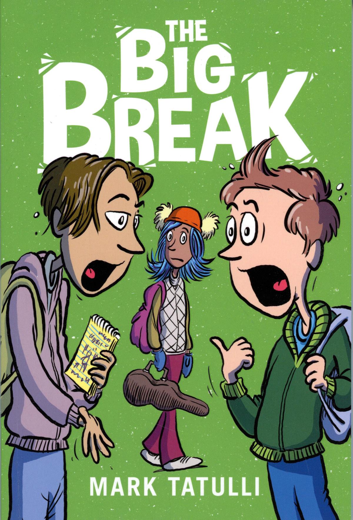 Big Break TP