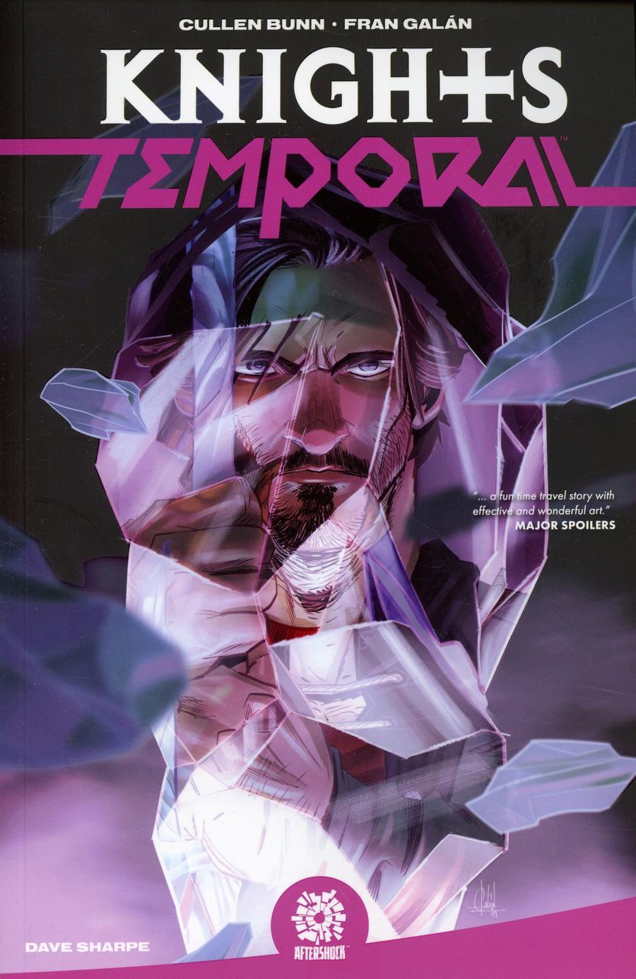 Knights Temporal Vol 1 TP