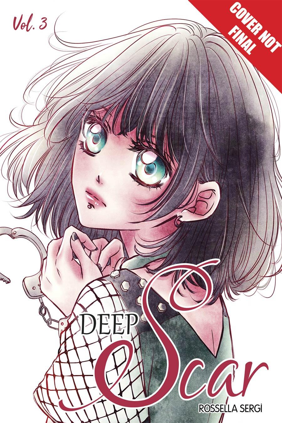 Deep Scar Vol 3 GN