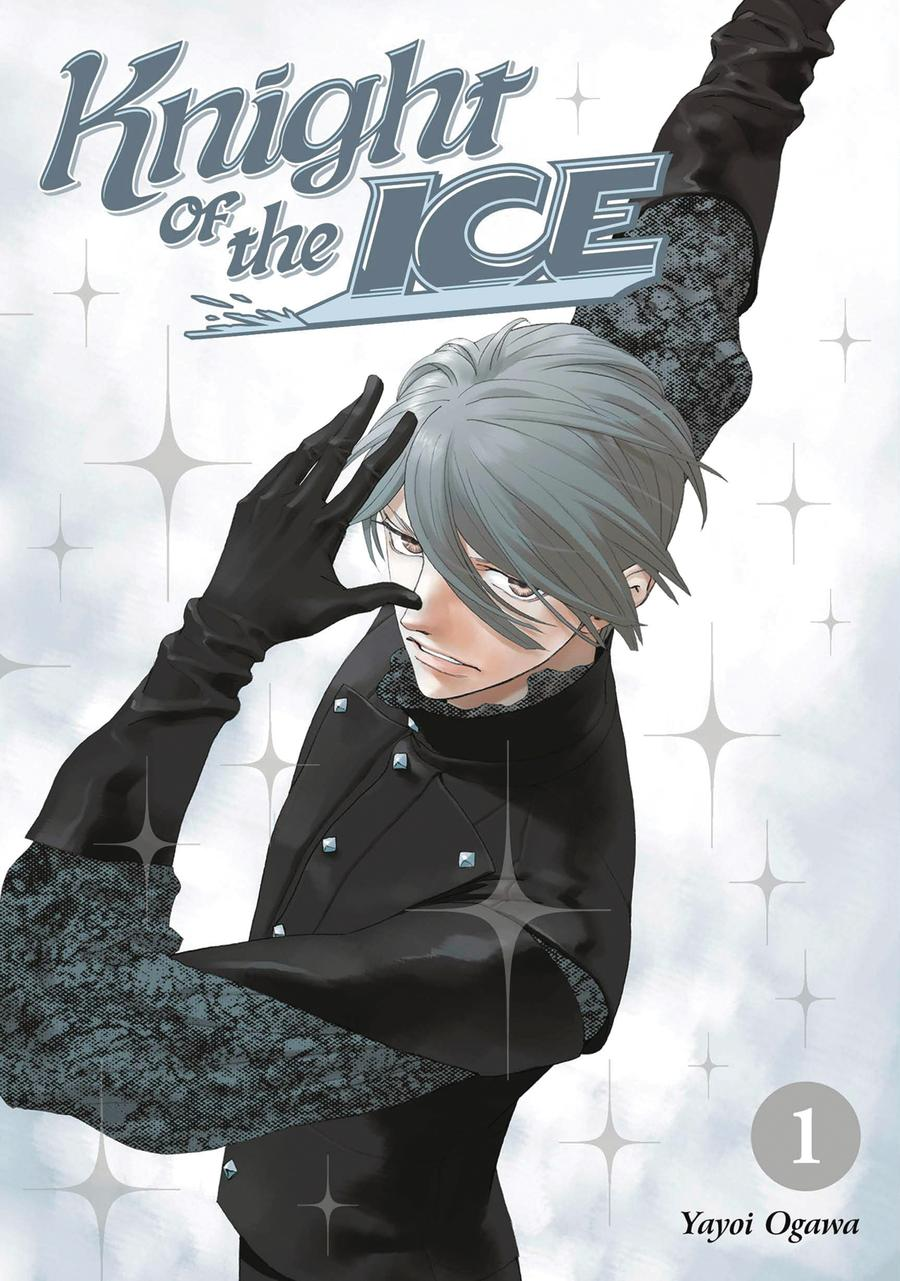 Knight Of The Ice Vol 1 GN