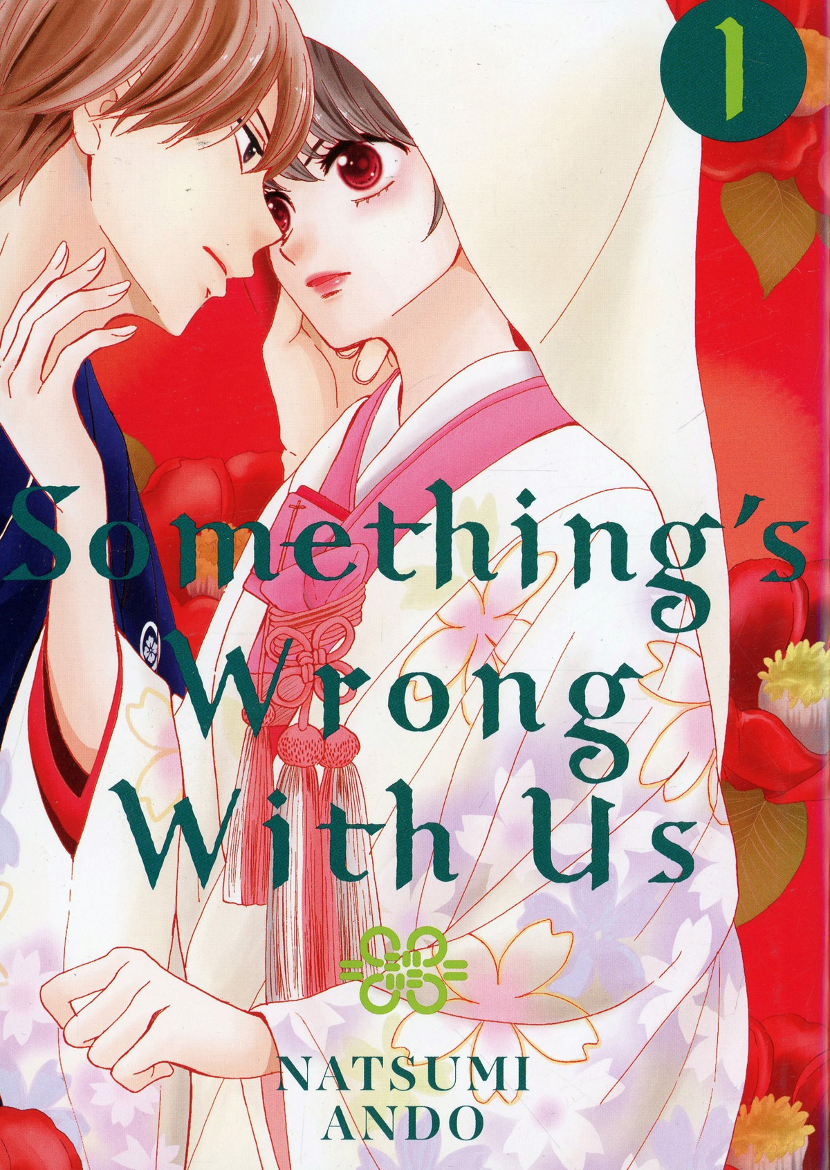 Somethings Wrong With Us Vol 1 GN