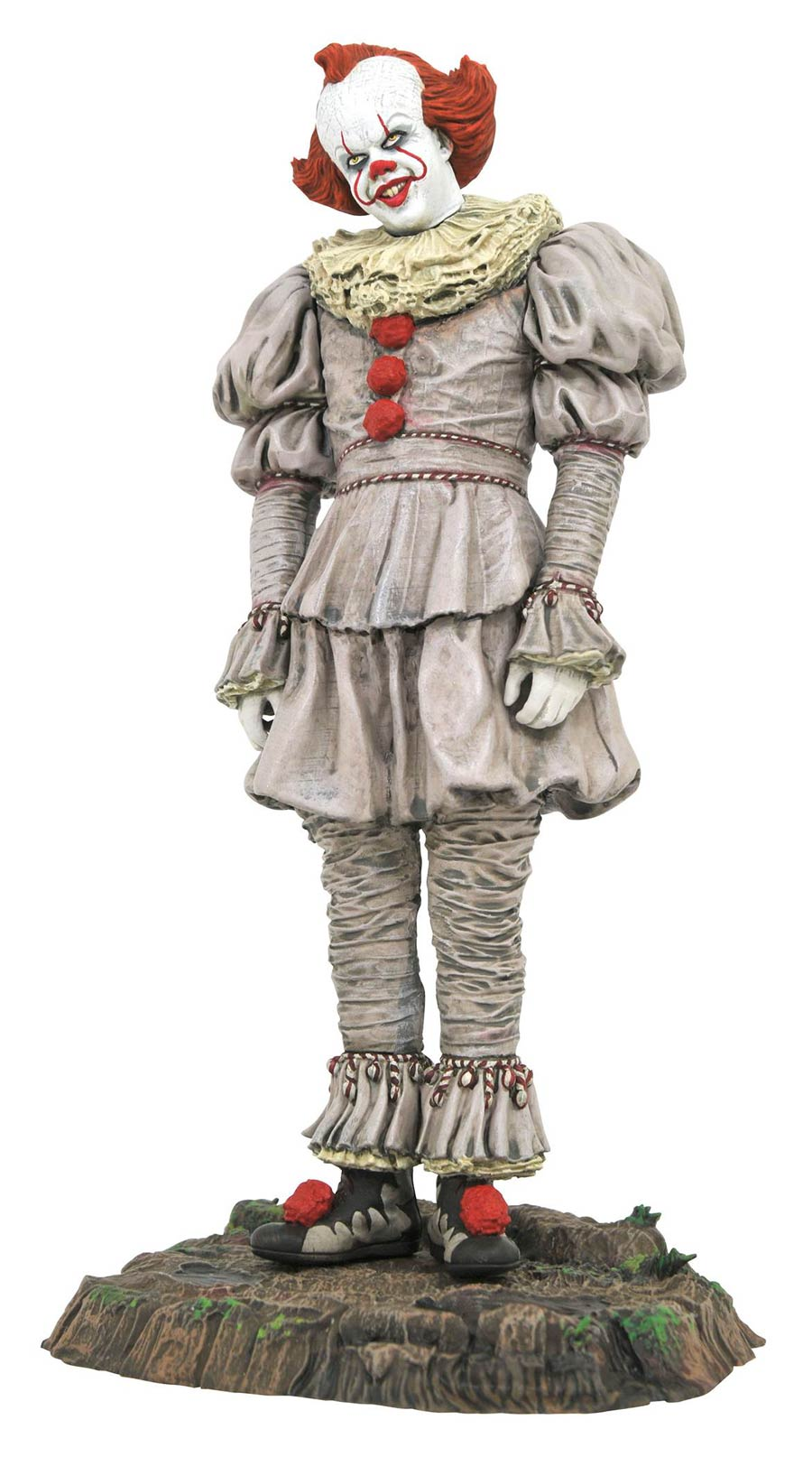 It Chapter 2 Gallery Pennywise Swamp PVC Statue