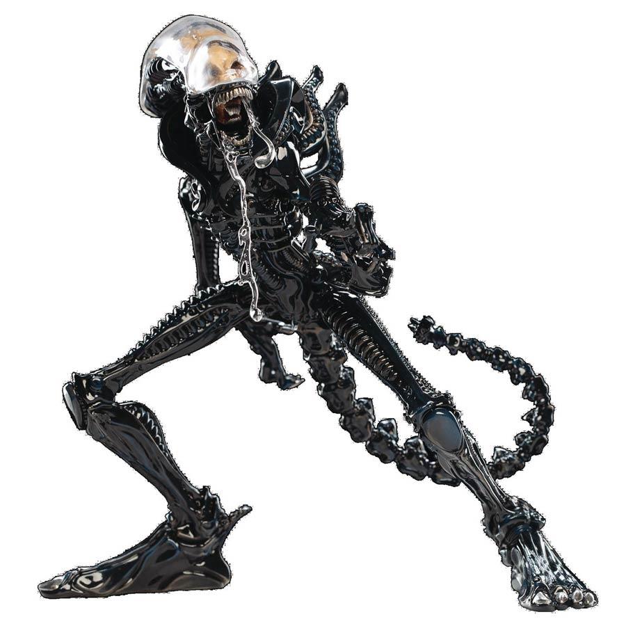 Mini Epics Alien Xenomorph Vinyl Figure