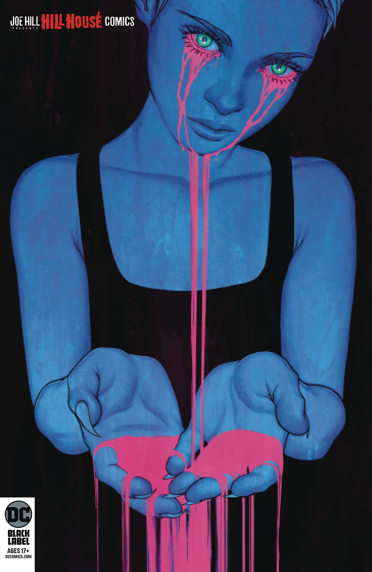 Low Low Woods #5 Cover B Variant Jenny Frison Cover