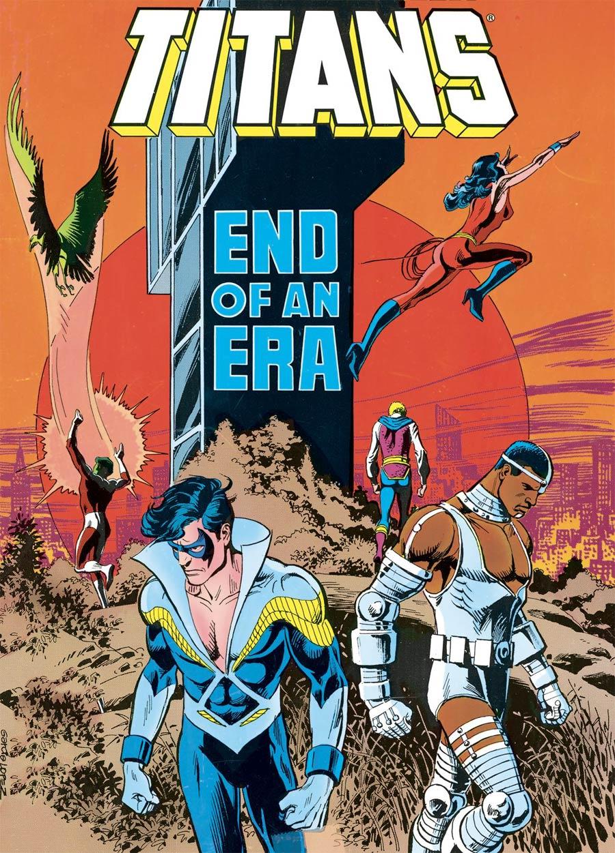 New Teen Titans Vol 11 TP