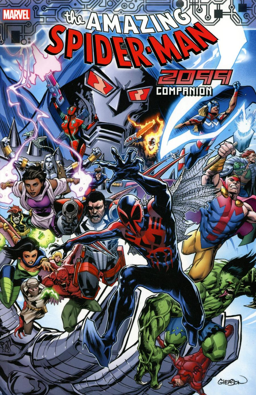 Amazing Spider-Man 2099 Companion TP