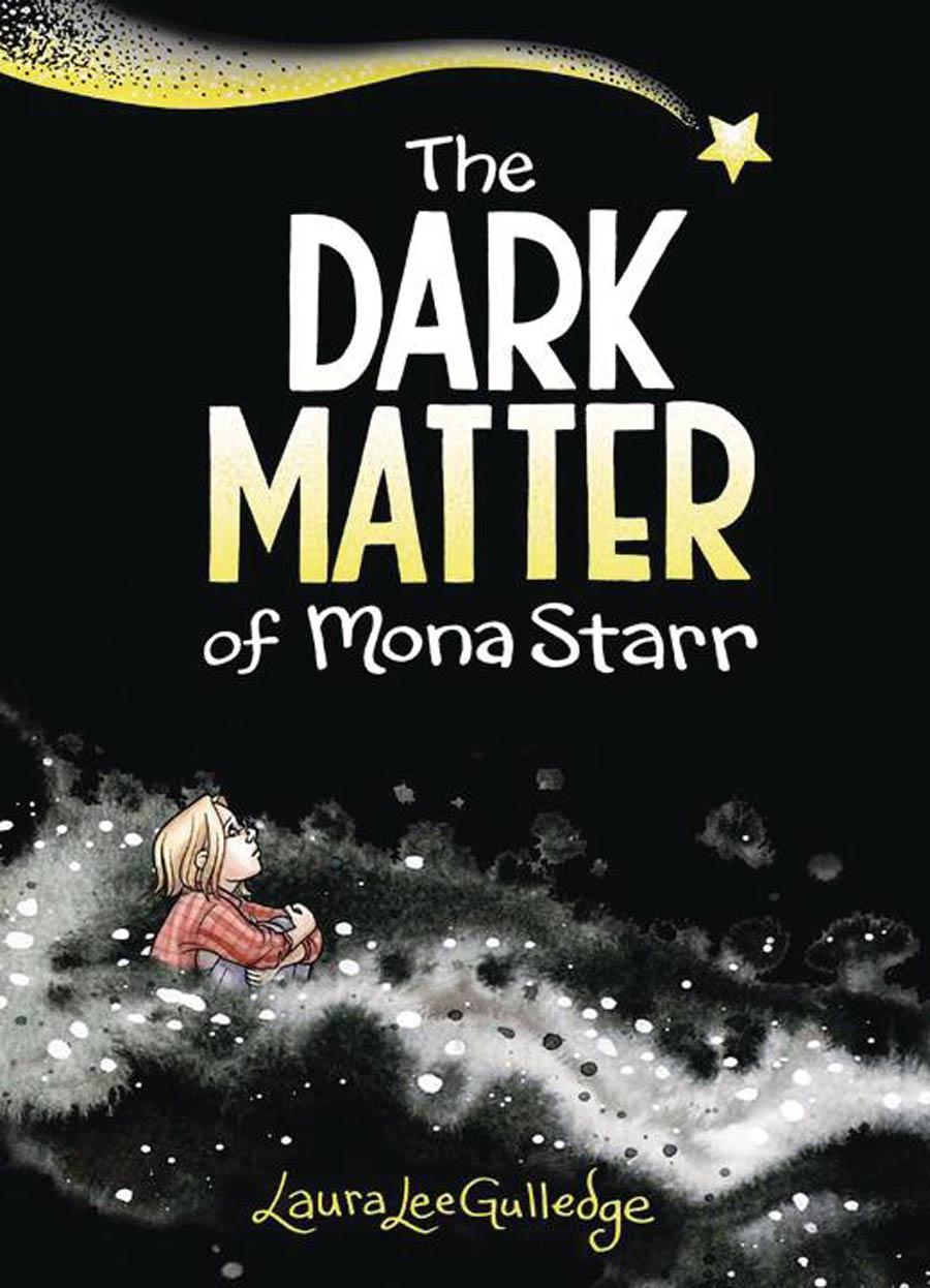 Dark Matter Of Mona Starr TP