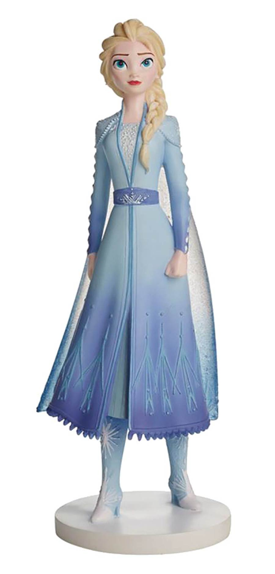 Disney Showcase Frozen 2 Elsa 8.3-Inch Statue