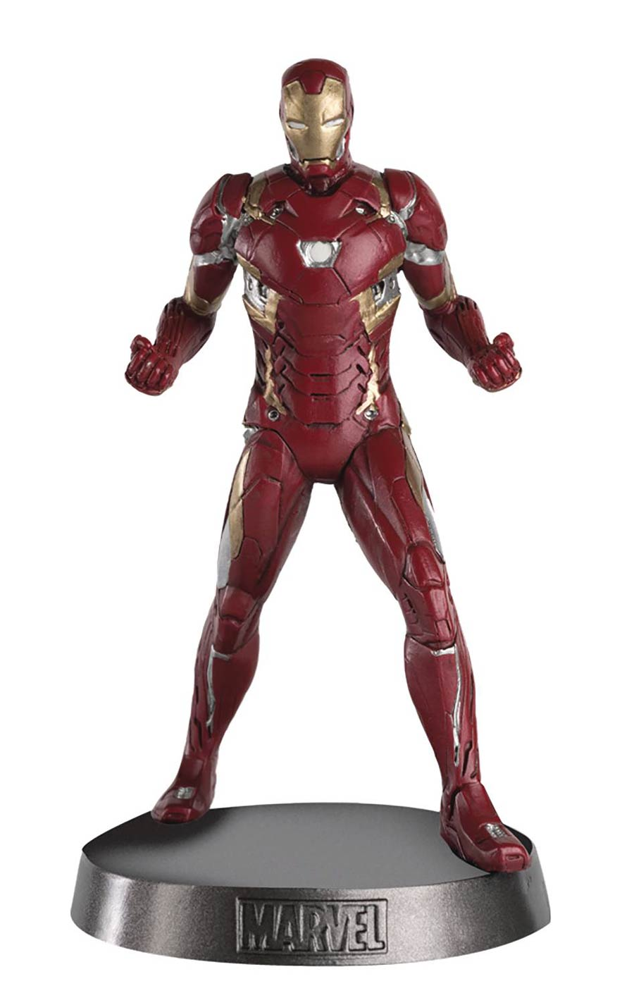 Marvel Movie Hero Collector Heavyweights #1 Iron Man Mark XLVI (Captain America Civil War)