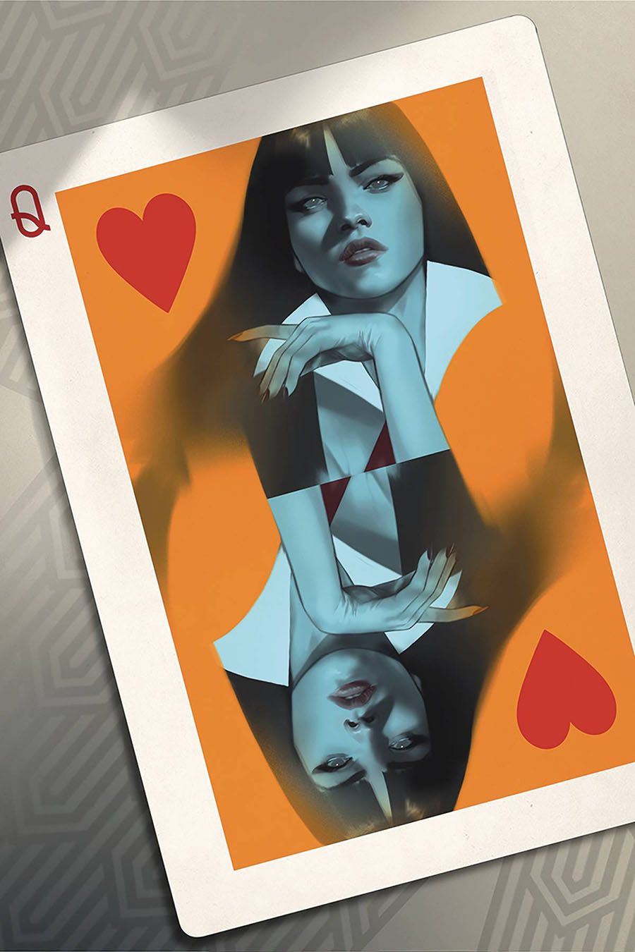 Vengeance Of Vampirella Vol 2 #7 Cover P Limited Edition Ben Oliver Virgin Cover