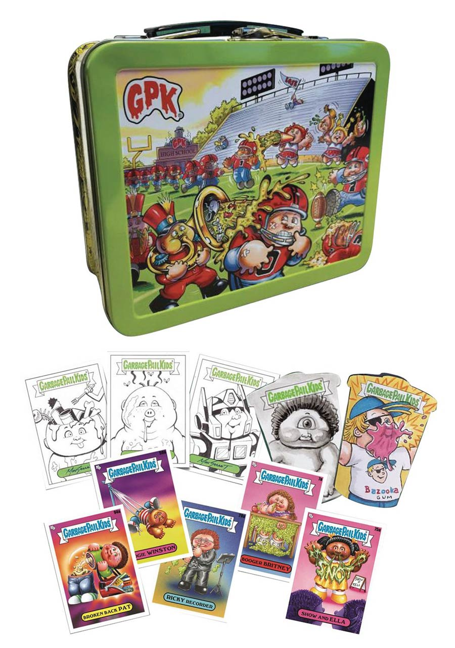 Topps 2020 Garbage Pail Kids Collectors Edition Series 1 Trading Cards Pack