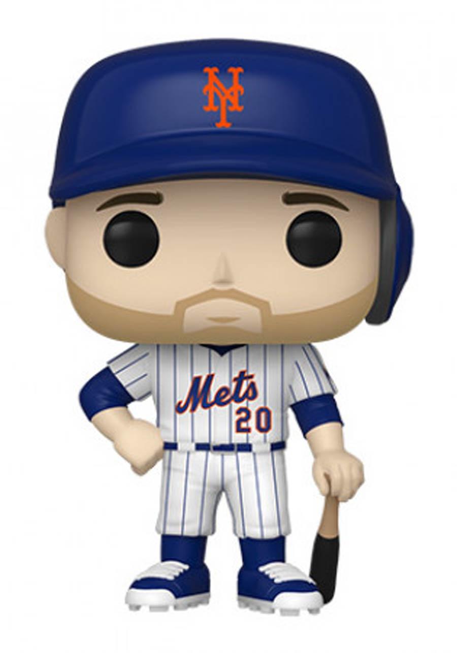 POP MLB Mets Pete Alonso Vinyl Figure