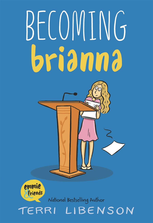 Becoming Brianna TP