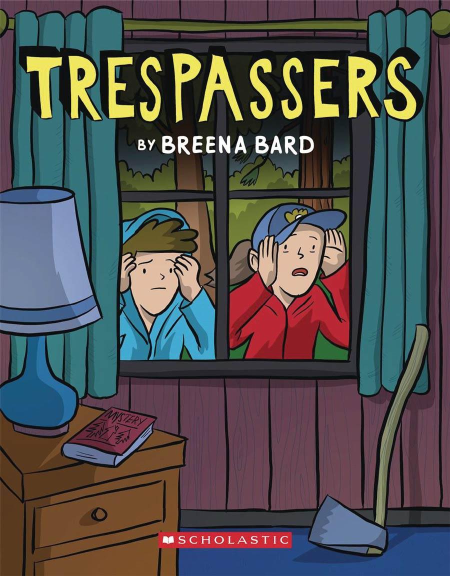 Trespassers TP