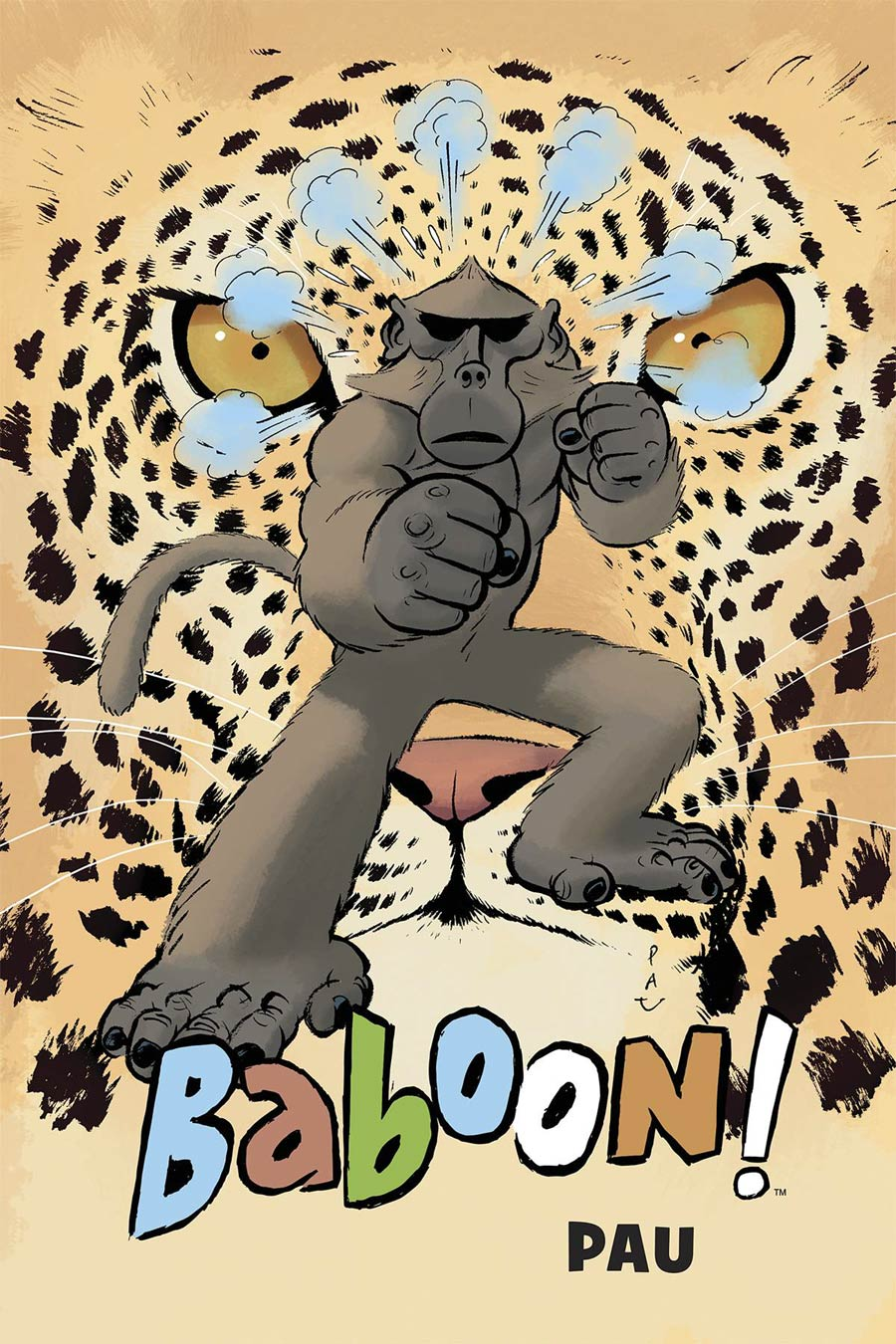 Baboon TP
