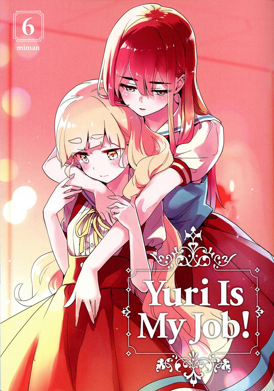 Yuri Is My Job Vol 6 GN