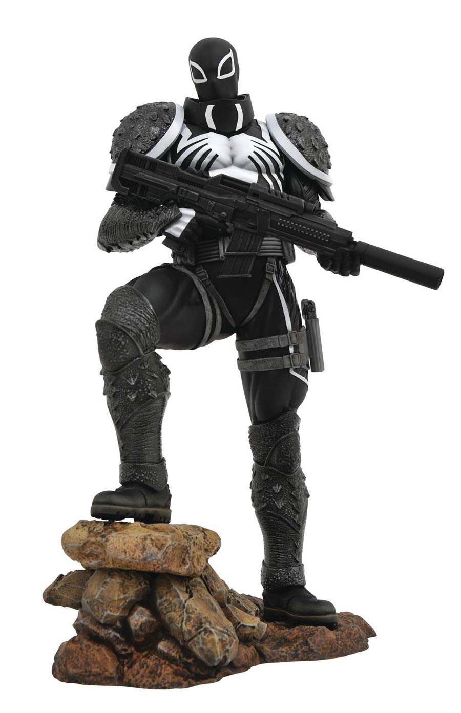 Marvel Comic Gallery Agent Venom PVC Statue