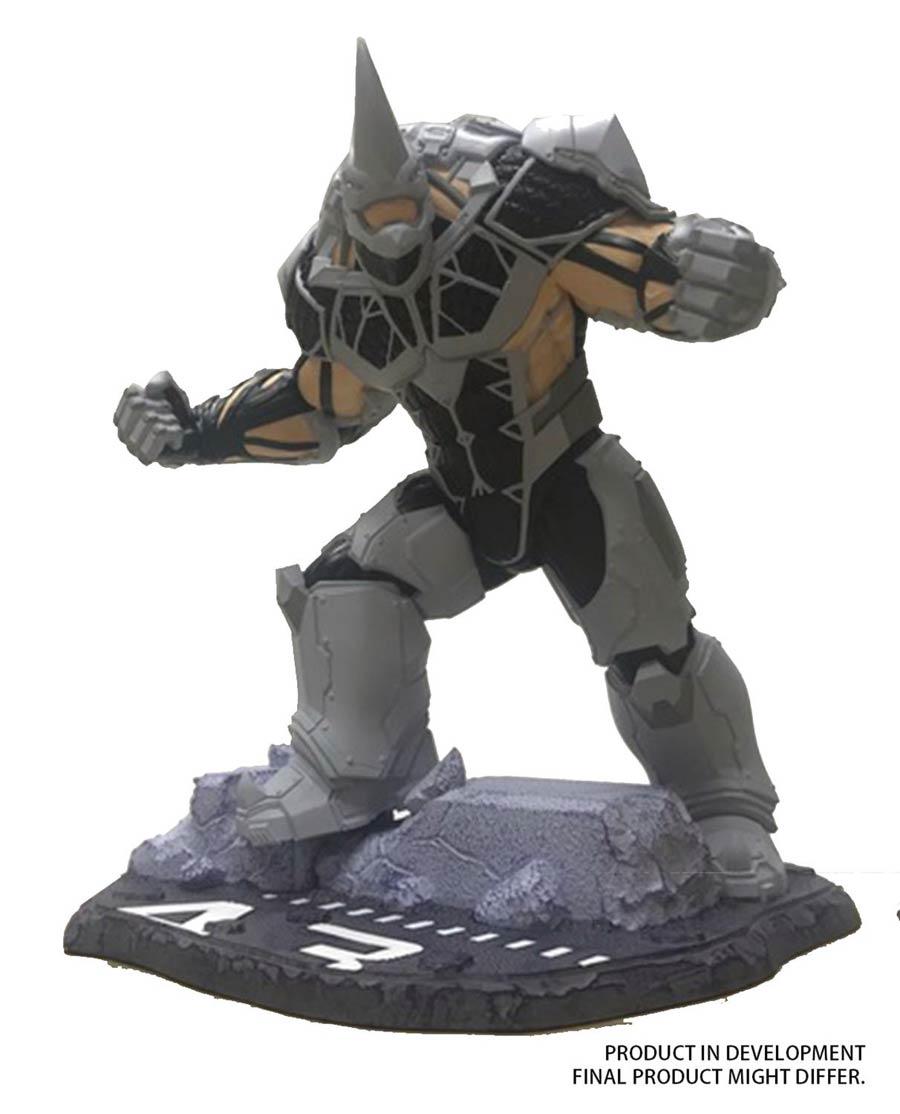Marvel Gamerverse Rhino 1/12 Scale PVC Statue