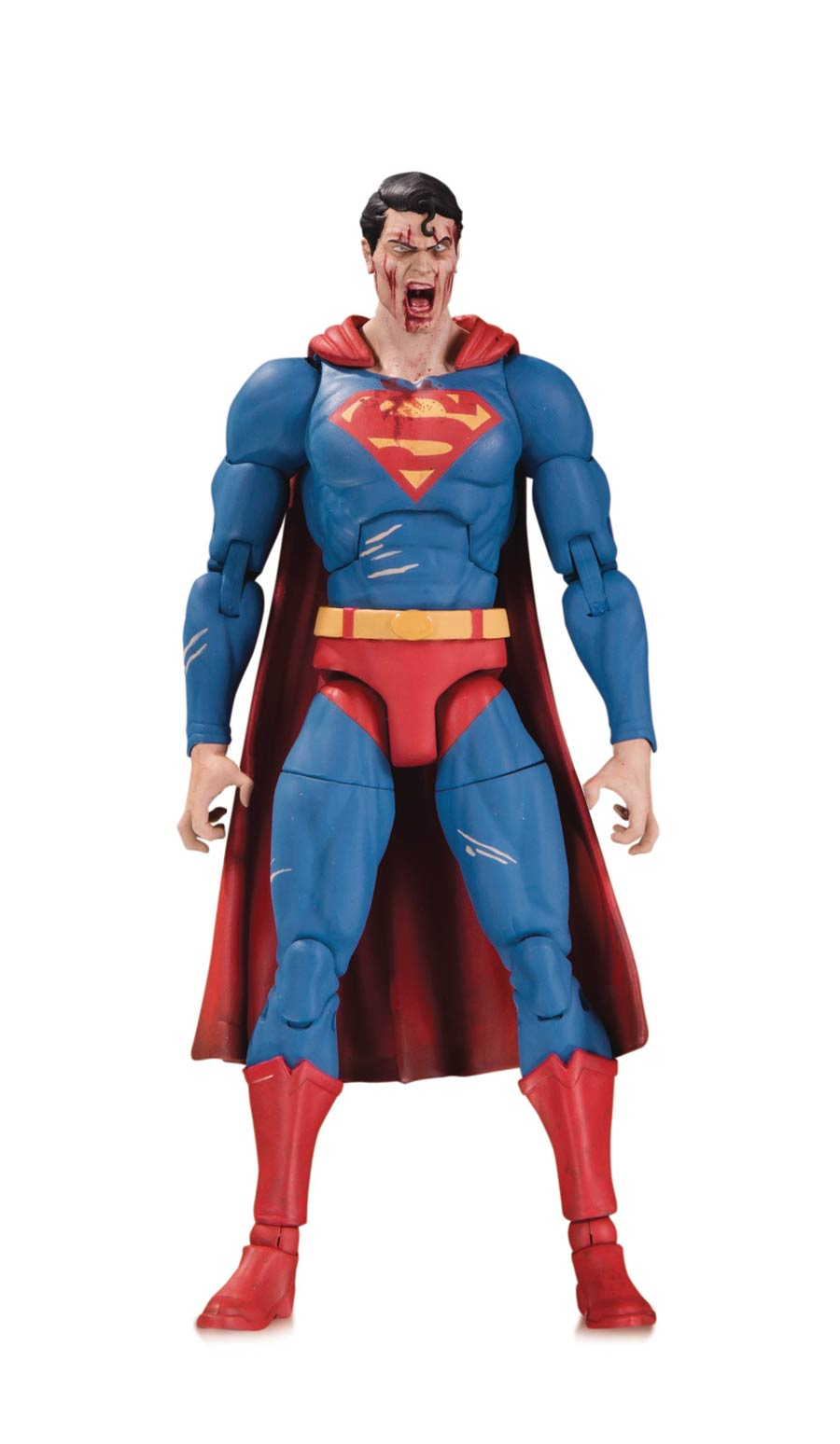 DC Essentials DCeased Superman Action Figure