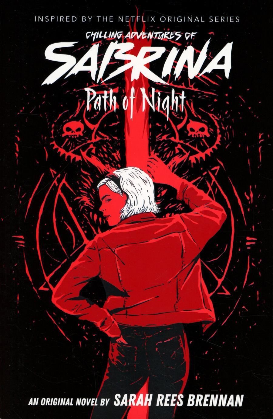 Chilling Adventures Of Sabrina Novel Vol 3 Path Of Night TP