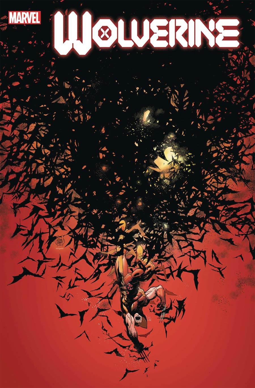Wolverine Vol 7 #5 Cover A 1st Ptg Regular Adam Kubert Cover