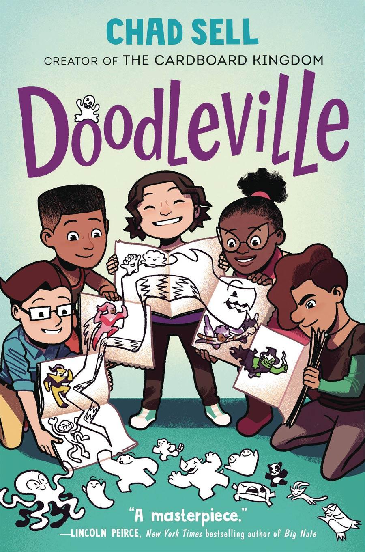 Doodleville TP