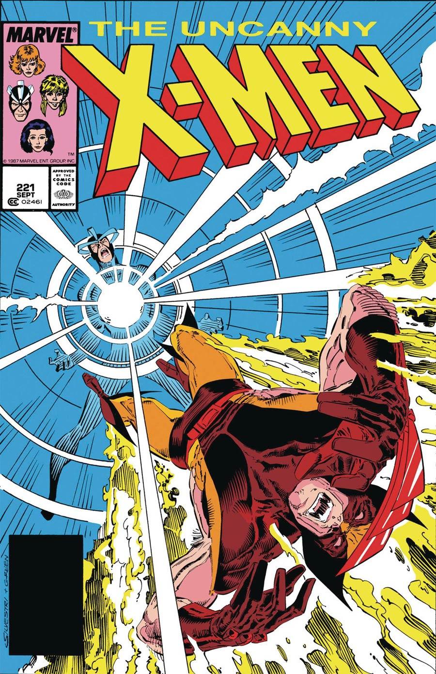 True Believers X-Men Mister Sinister #1