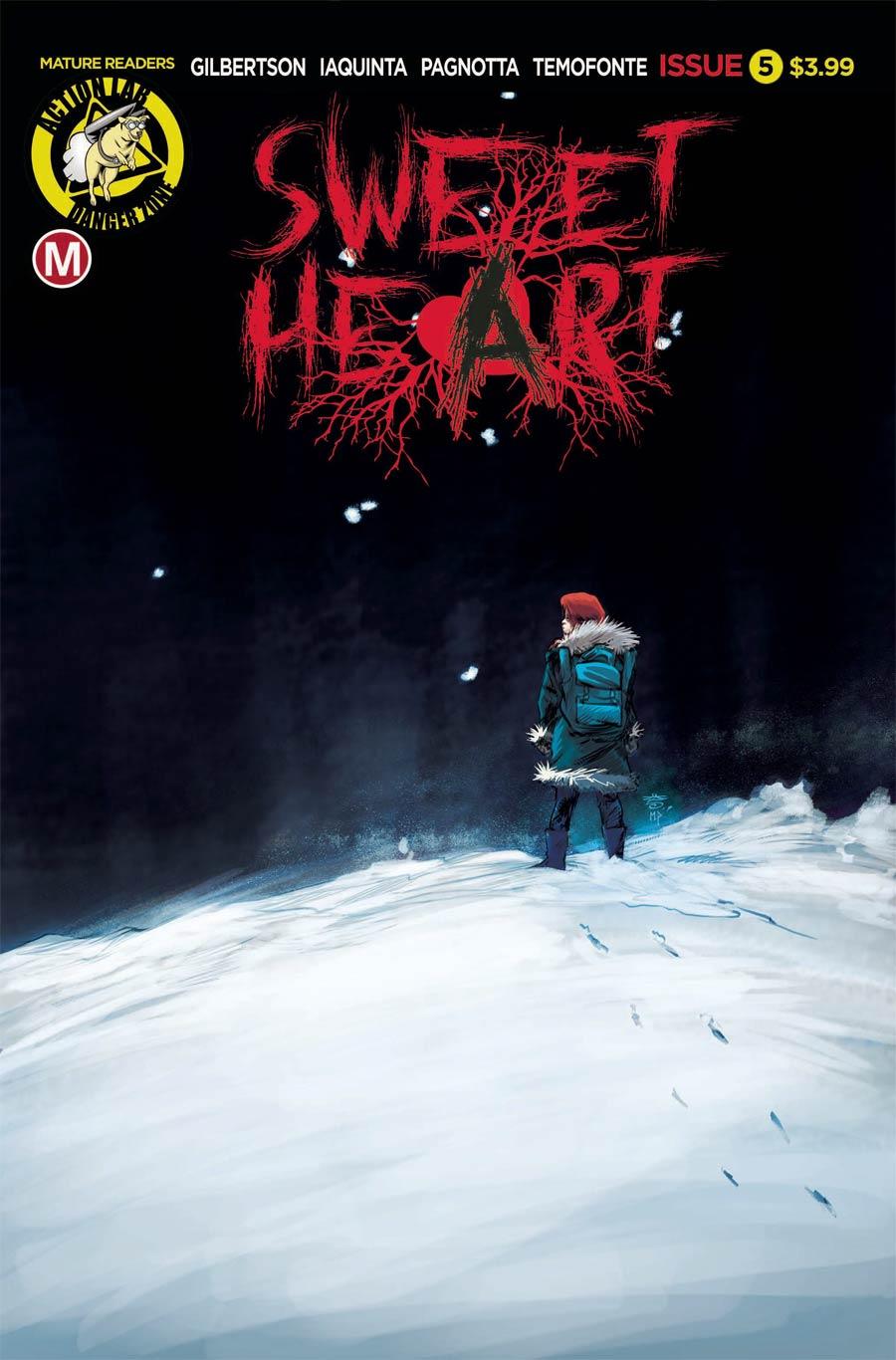 Sweet Heart #5