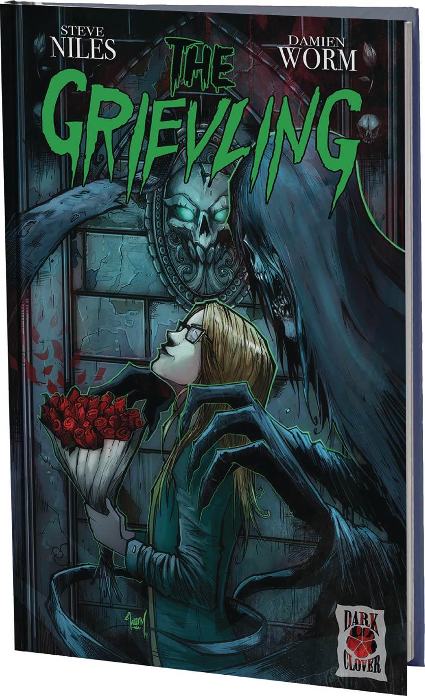 Grievling Graphic Novella TP