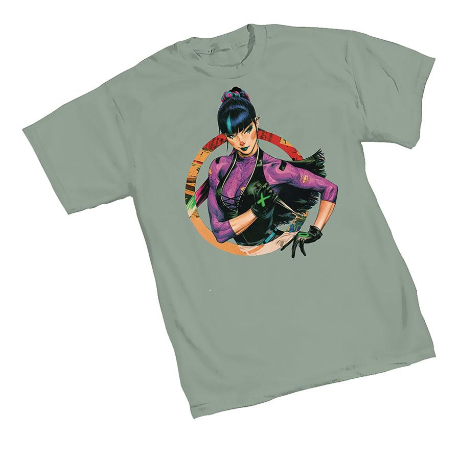 Punchline T-Shirt Large