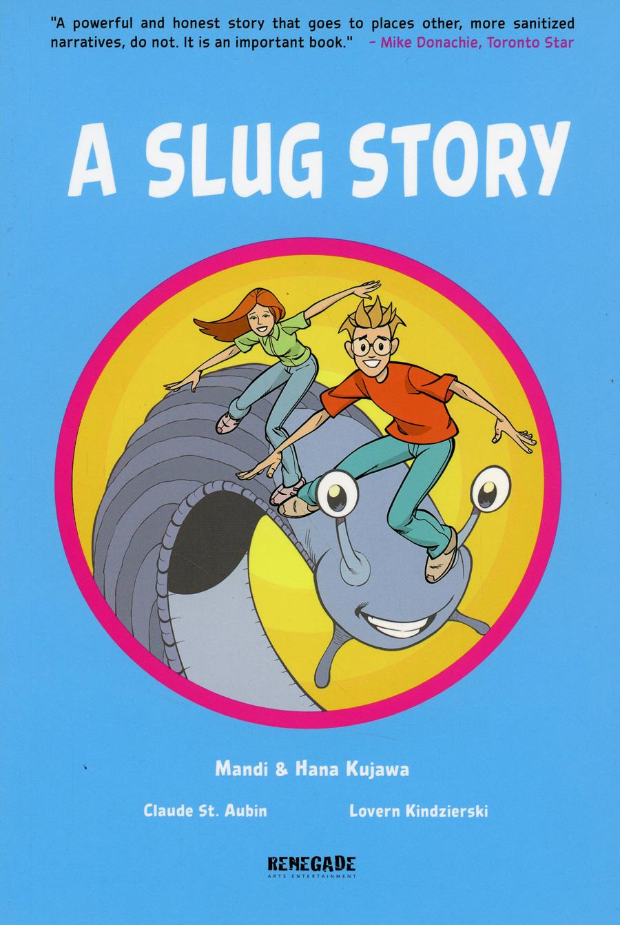Slug Story GN