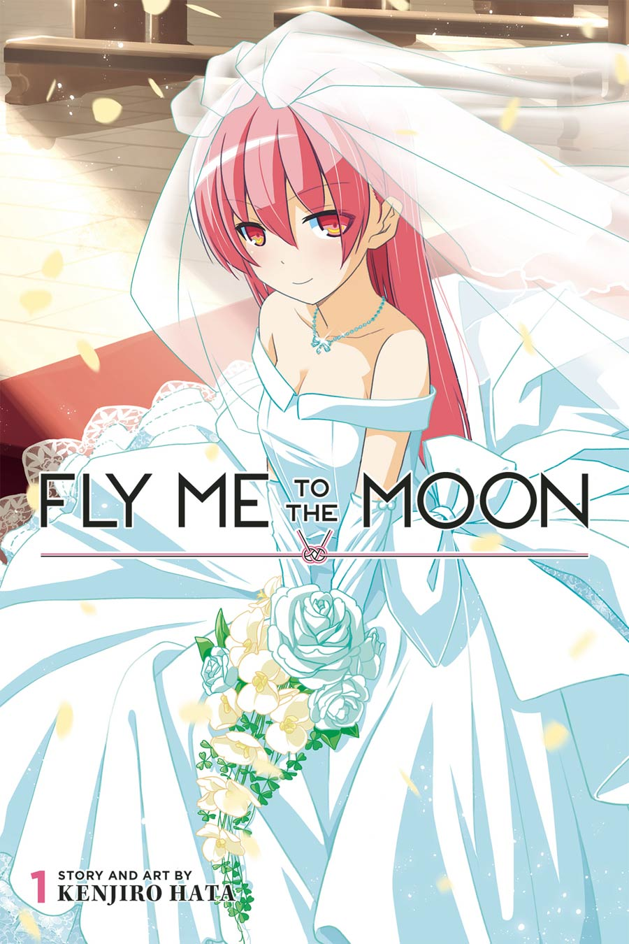 Fly Me To The Moon Vol 1 GN