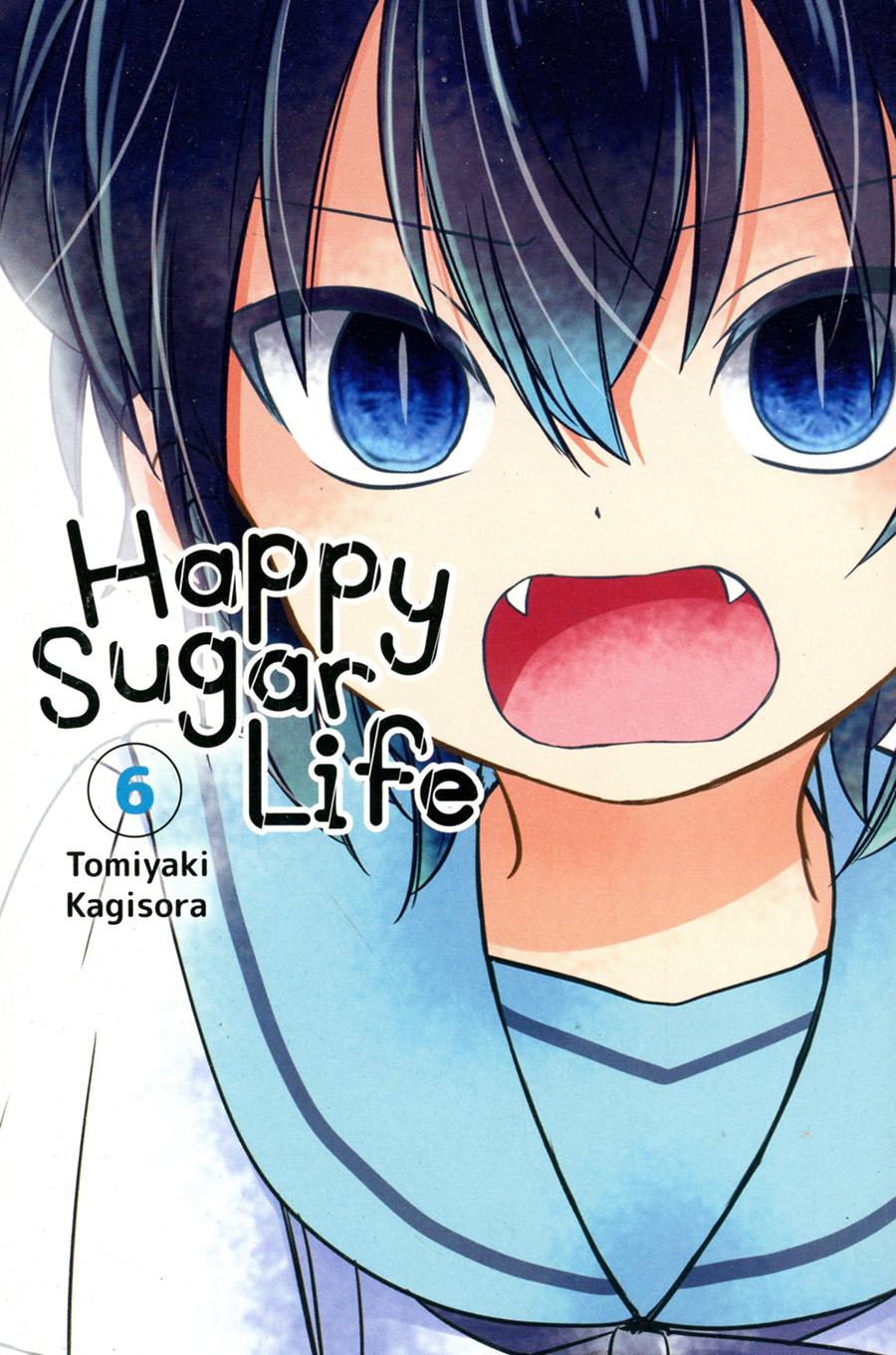 Happy Sugar Life Vol 6 GN