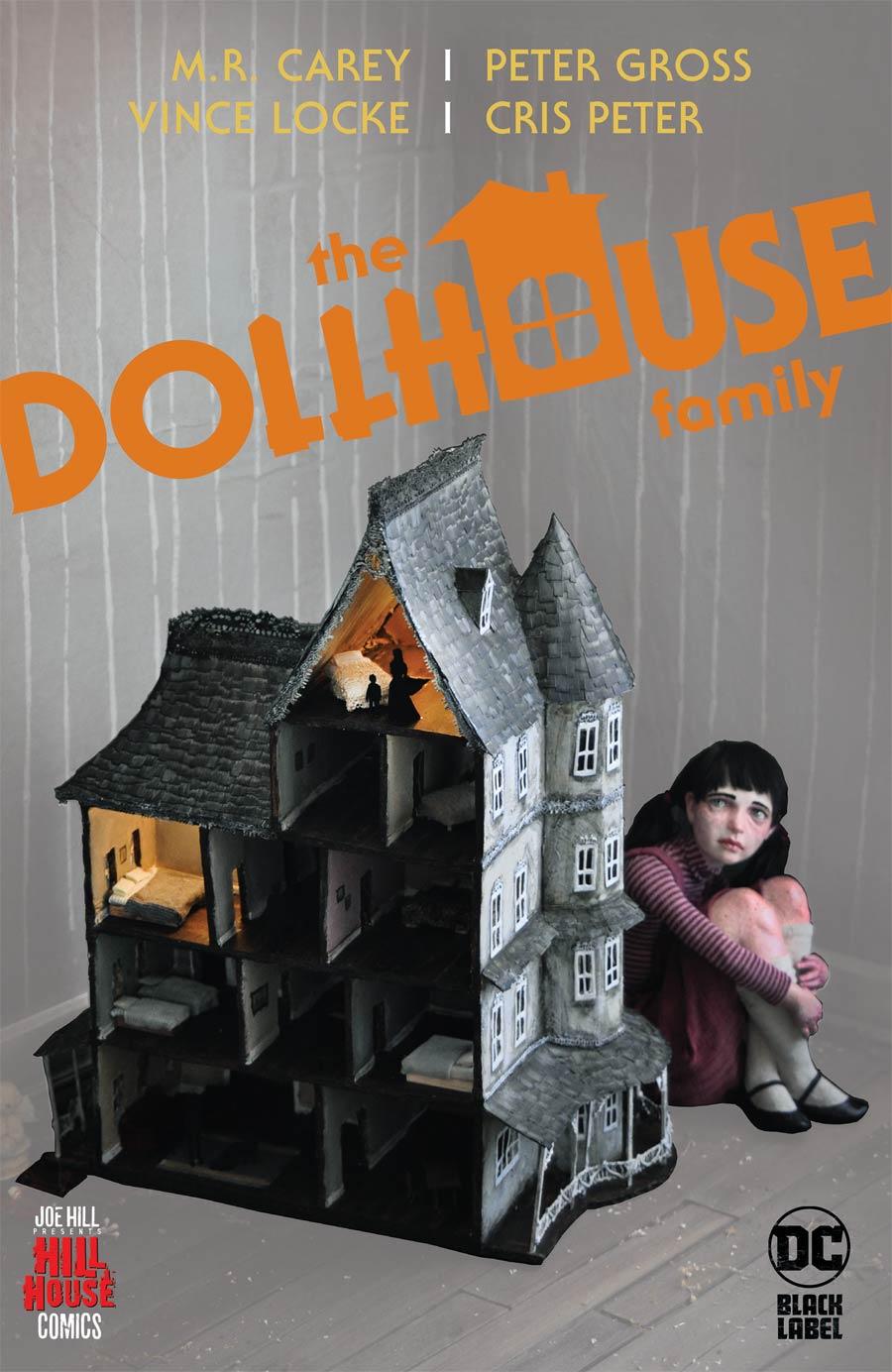 Dollhouse Family HC