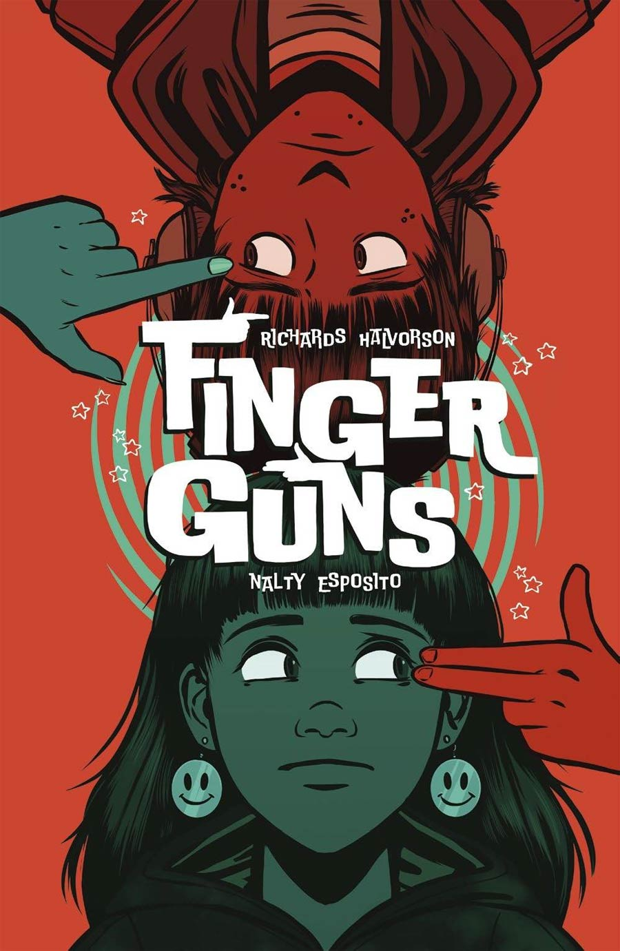 Finger Guns Vol 1 TP