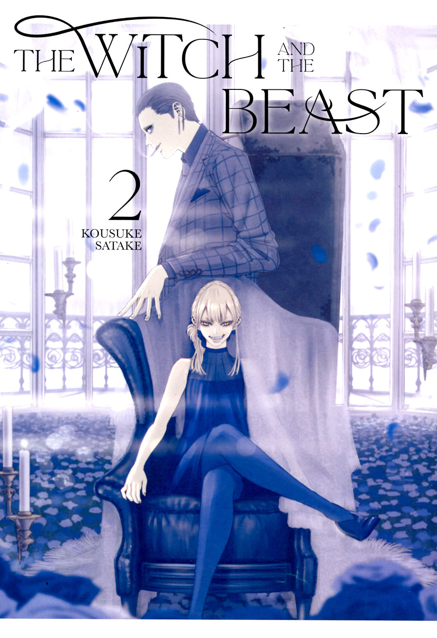 Witch And The Beast Vol 2 GN