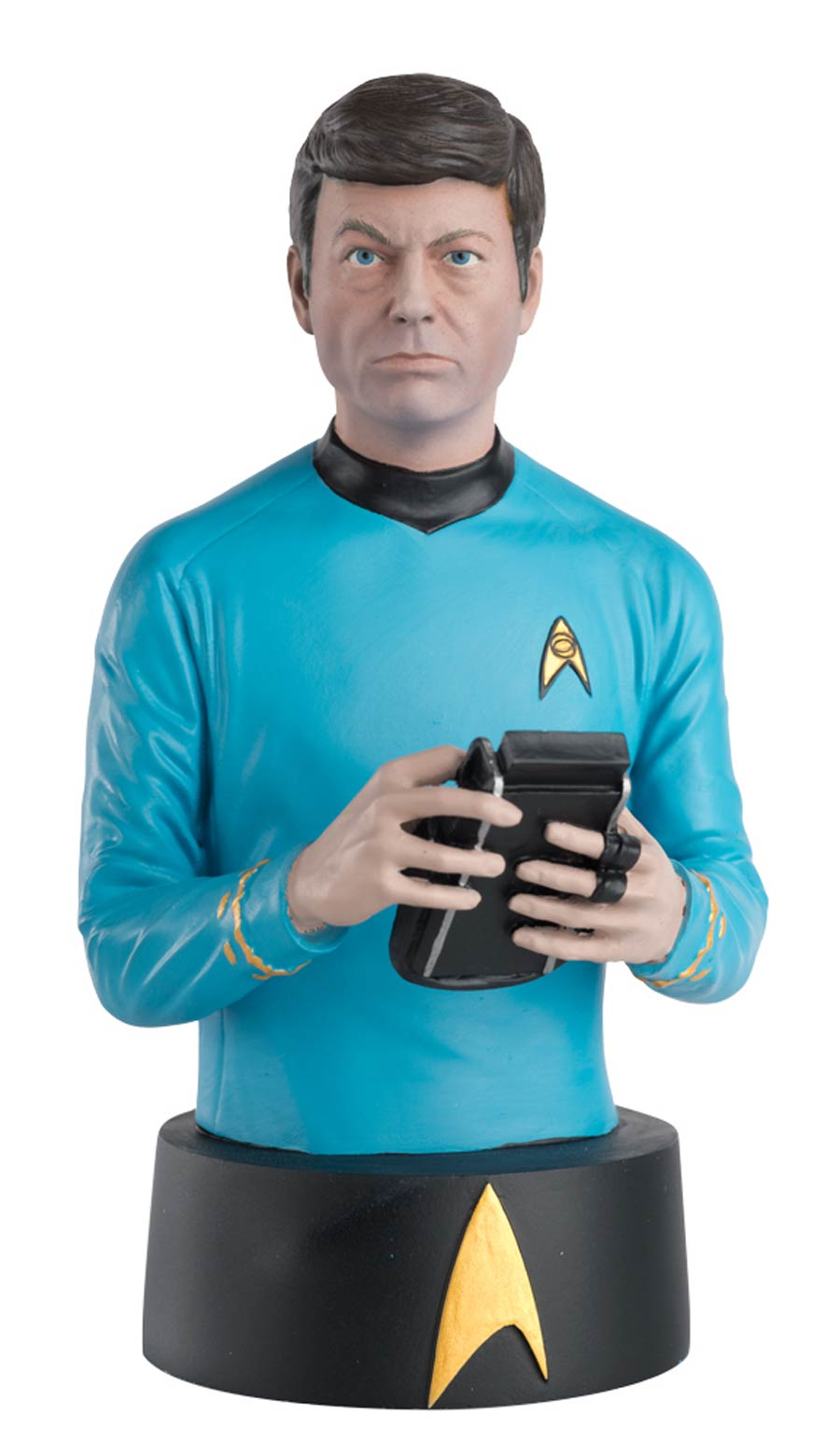 Star Trek Bust Collection #12 McCoy