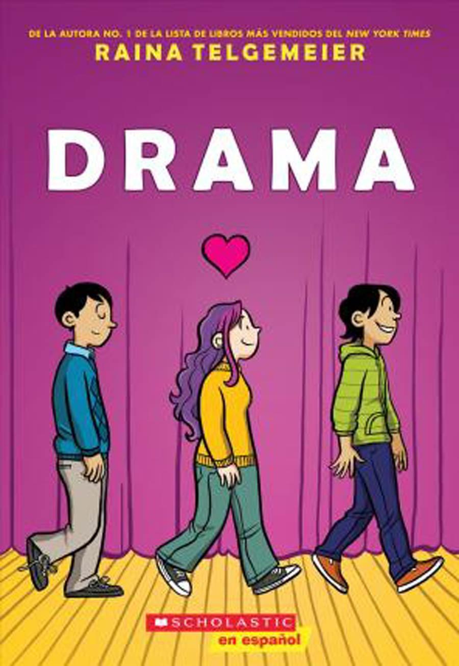 Drama TP (En Espanol)