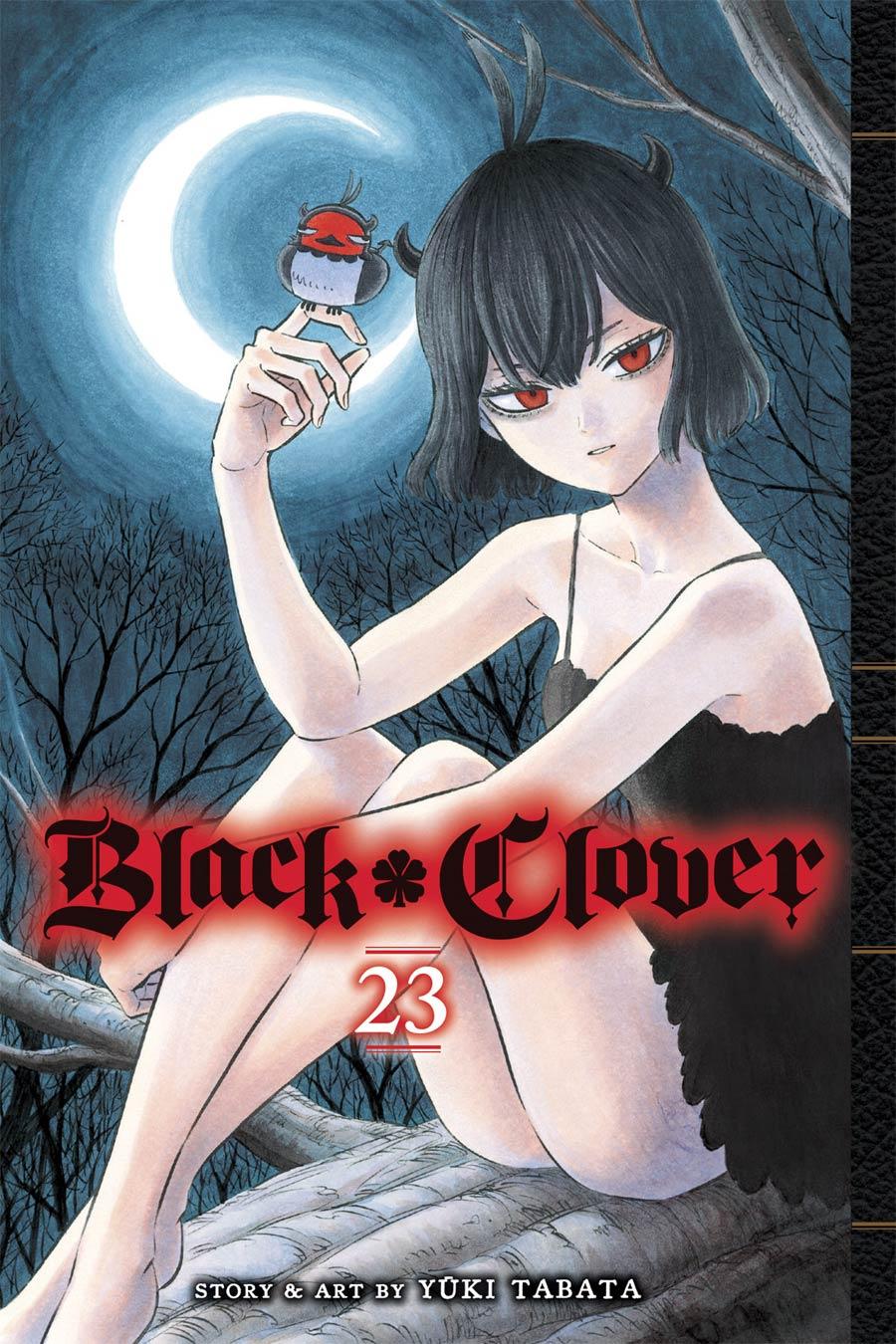 Black Clover Vol 23 GN