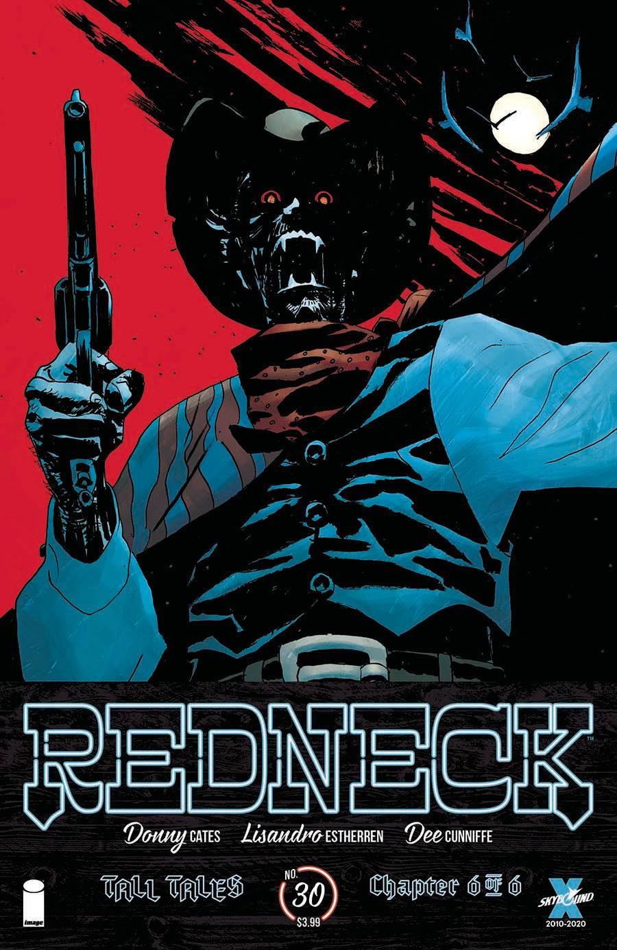 Redneck #30