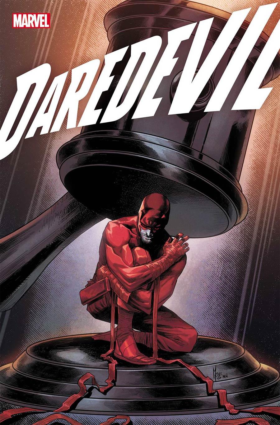 Daredevil Vol 6 #24