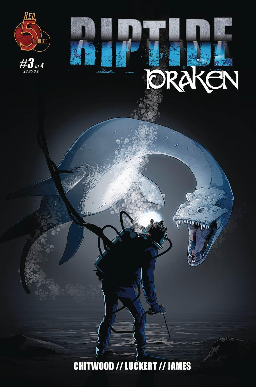Riptide Draken #3