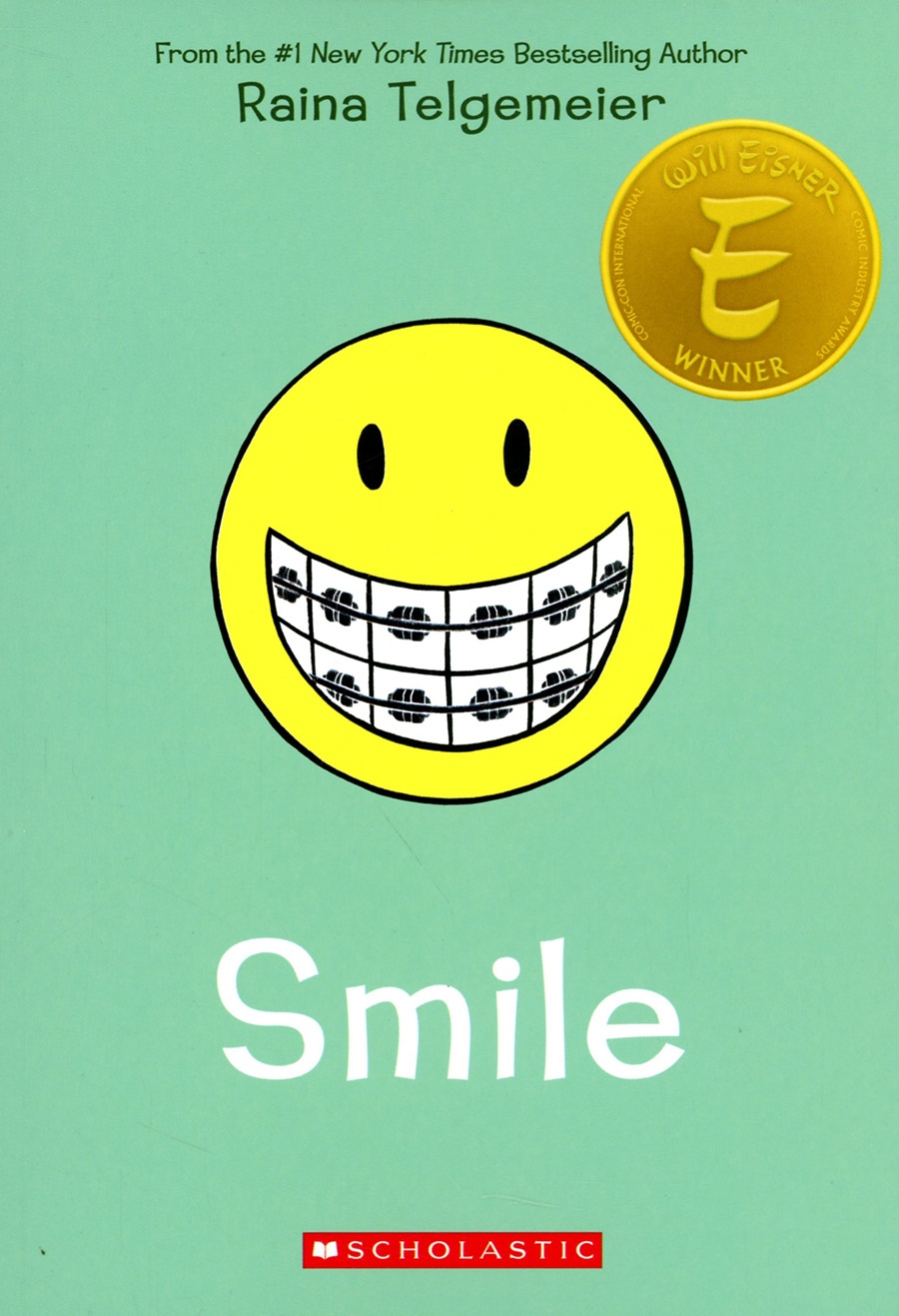 Smile TP New Edition